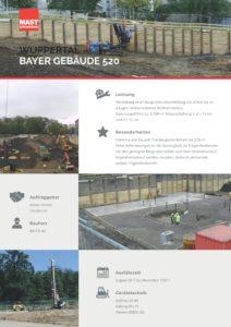 Wuppertal Bayer AG Geb 520_01